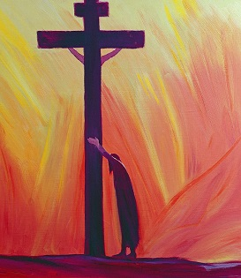 the cross and god�s love